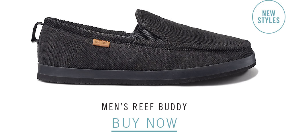 MEN'S REEF BUDDY