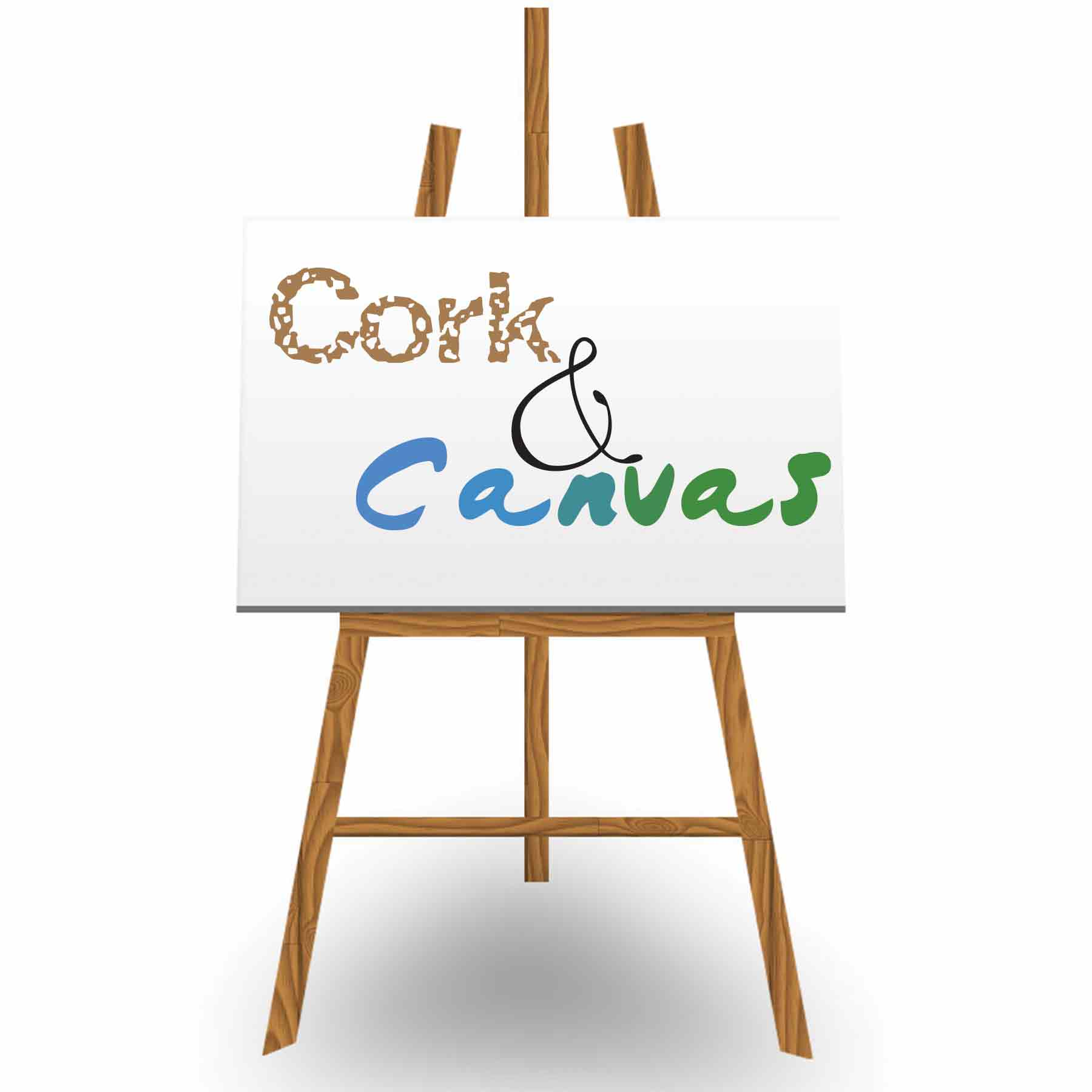 Cork-&-Canvas